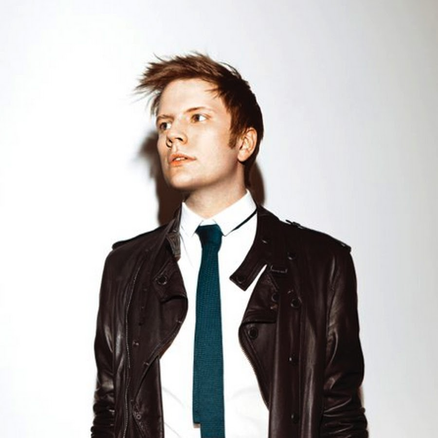 Patrick Stump - Topic - YouTube