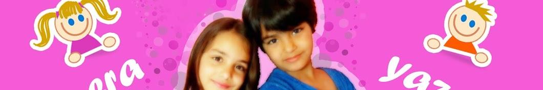 Mera and Yazan Tube