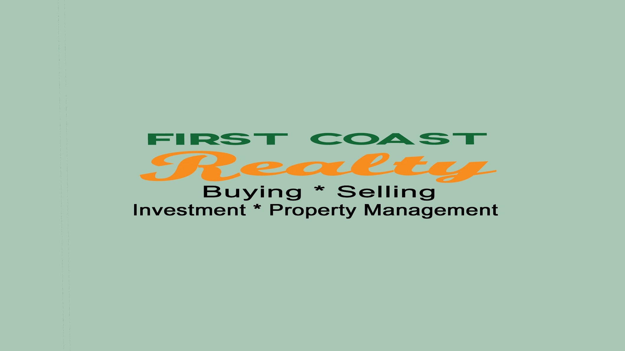First Coast Realty Inc