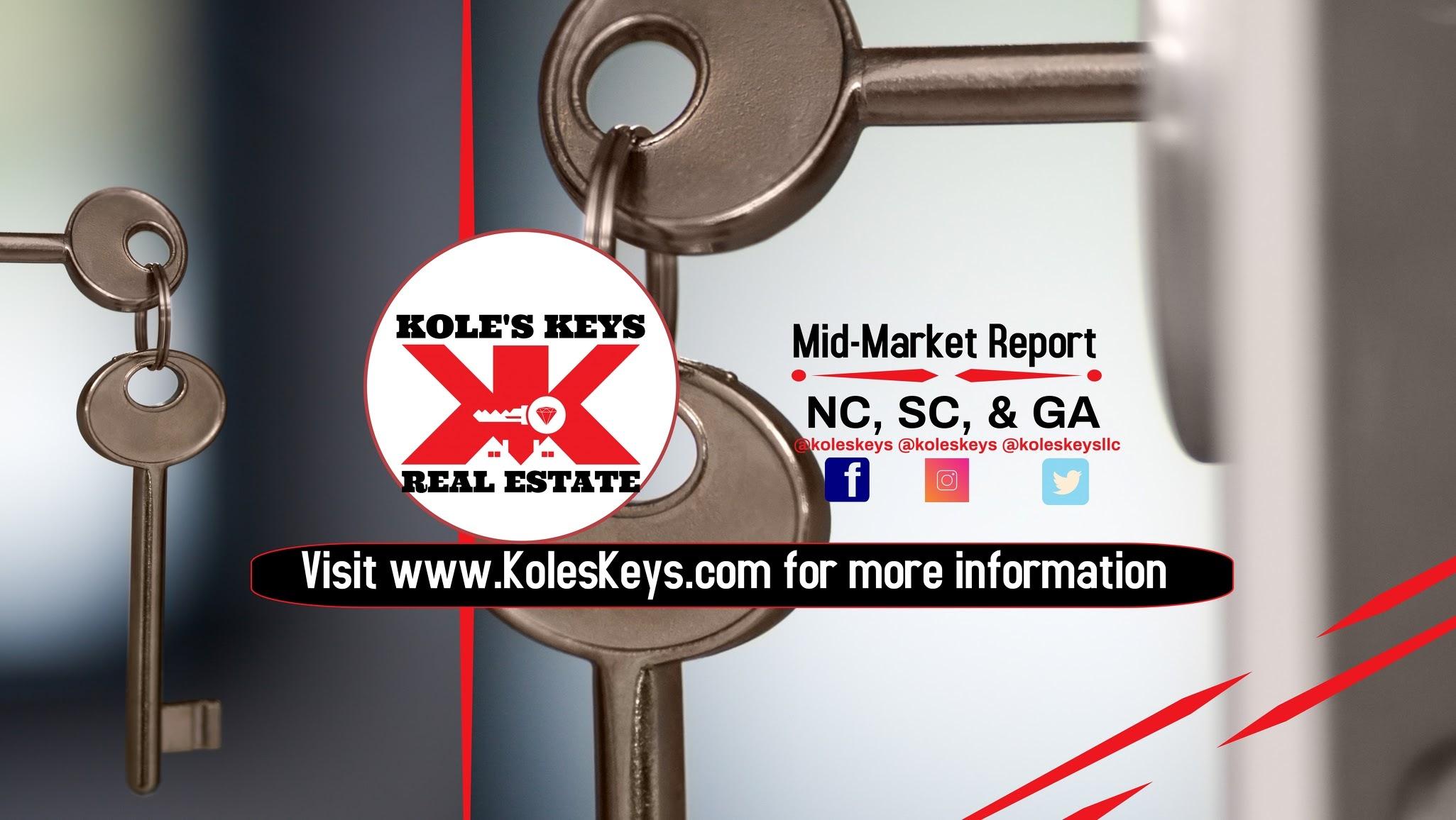 Kole's Keys