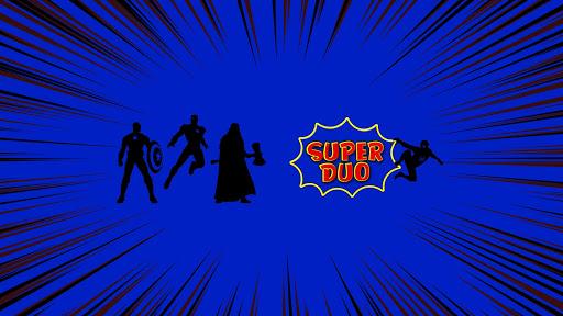 SuperDuo