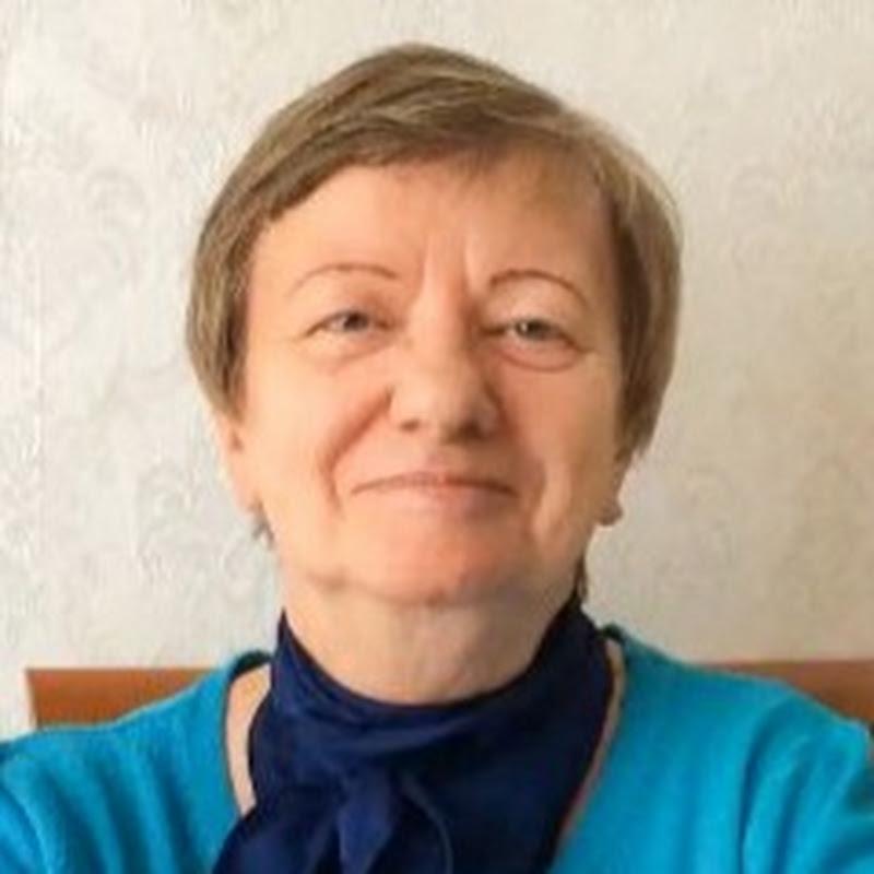 Polski z Pasją - Danuta Motwicka