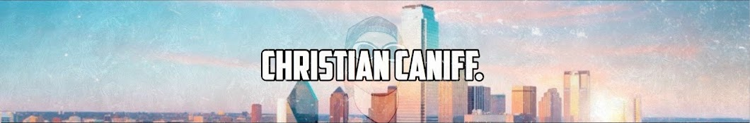 Christian Caniff Banner