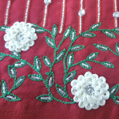 Embroidery Design Reference