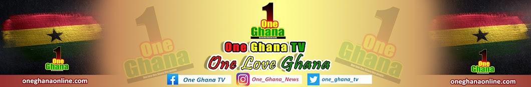 ONE GHANA TV