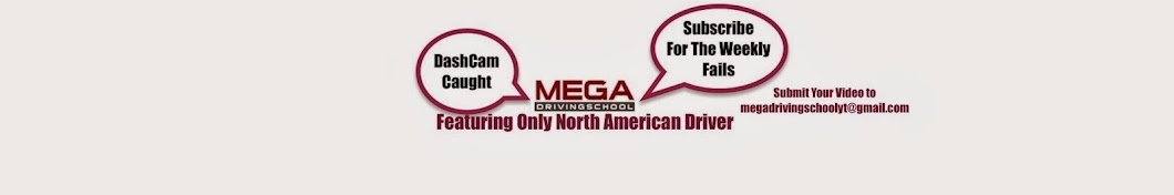 MegaDrivingSchool