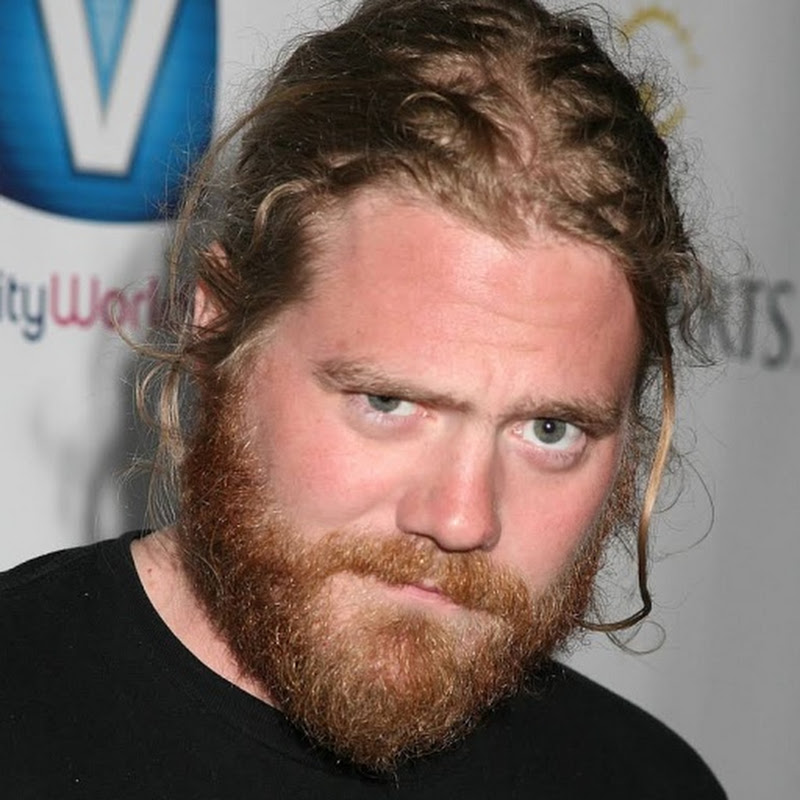 Ryan Dunn - Topic