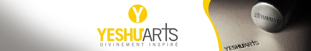 YESHU'ARTS YouTube channel avatar