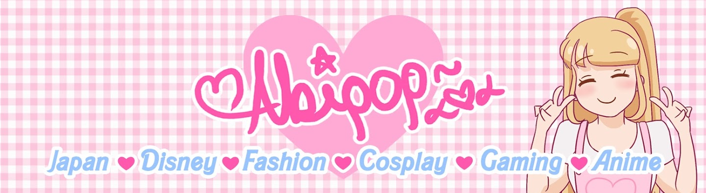 Abipop's Cover Image