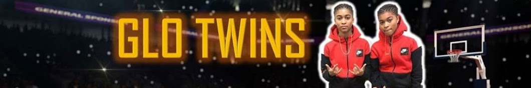 Glo Twins Banner
