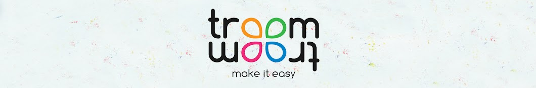 TroomTroom IT