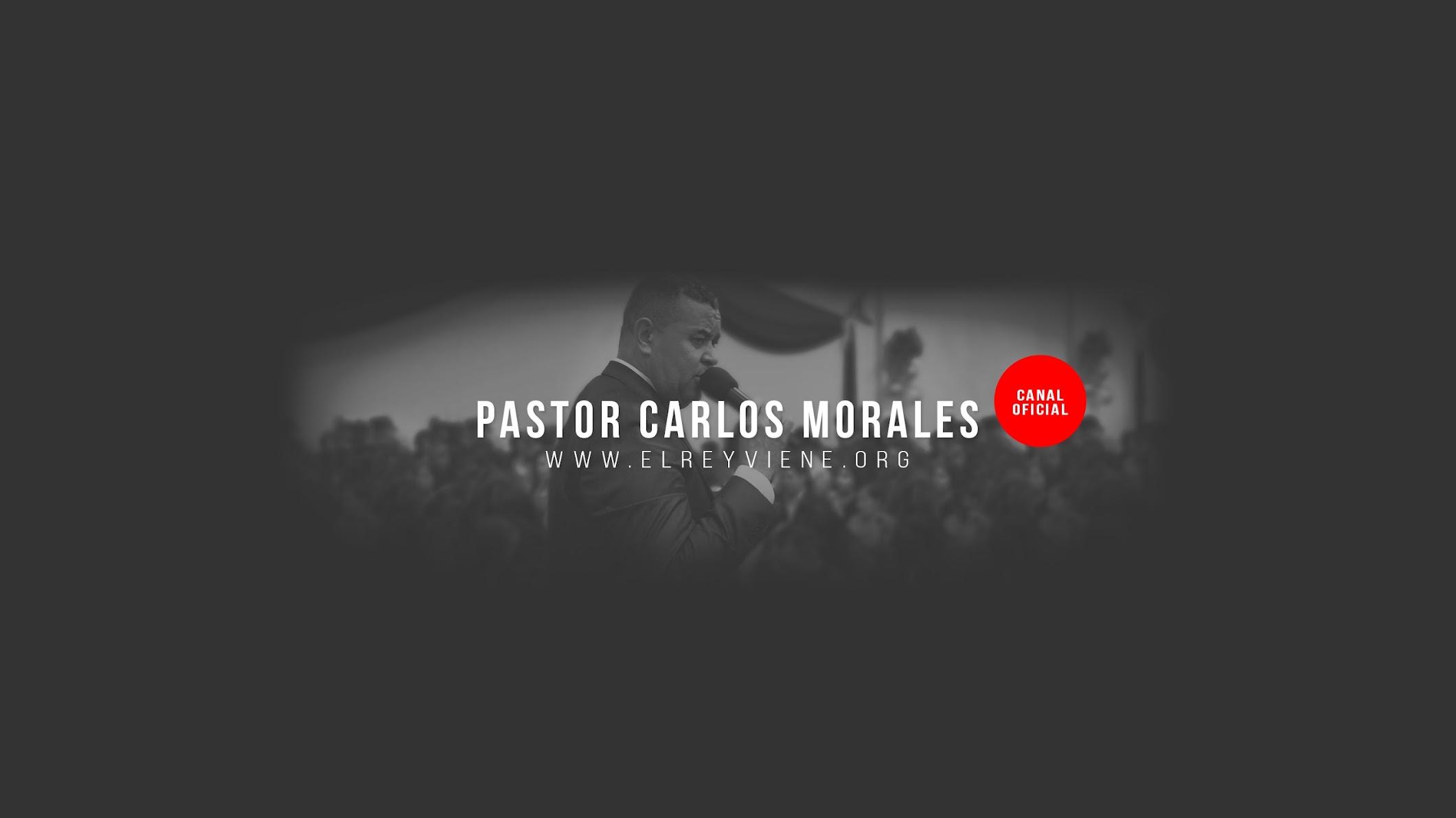 Pastor Carlos Morales