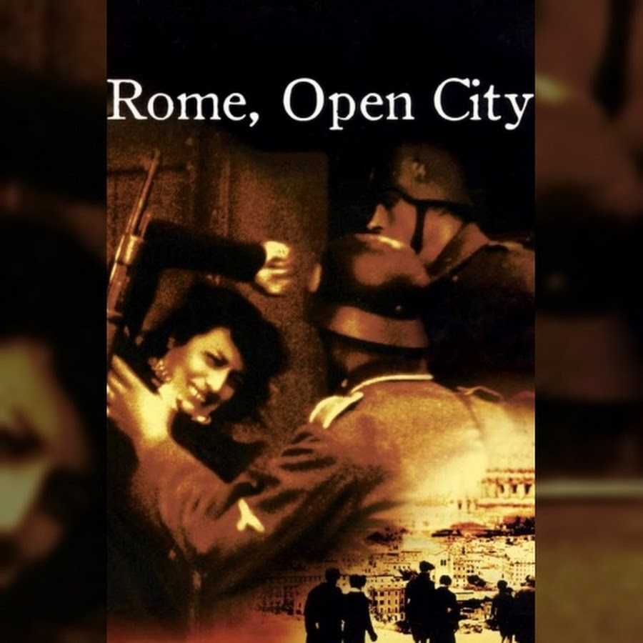 neorealist aesthetics on rome open city Neorealist films like rome, open city were important not only as a means of commemorating italian struggle and sacrifice during the war -- they served an important function in resuscitating an italian film industry suddenly threatened with the new dominion of hollywood and other national cinemas in the.