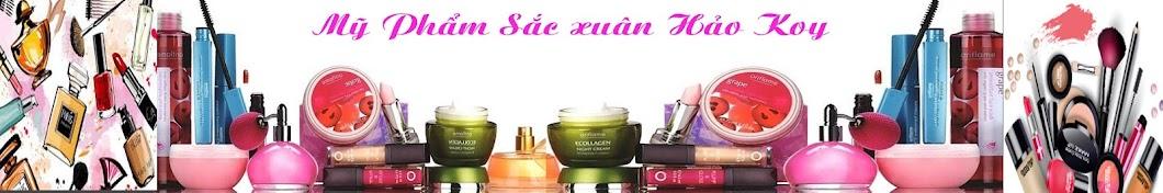 Hảo Koy Cosmetic