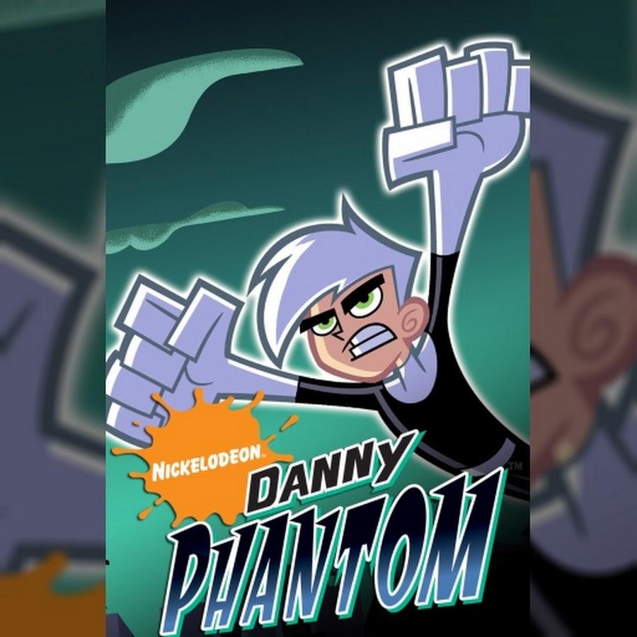 Butch Hartman Danny Phantom