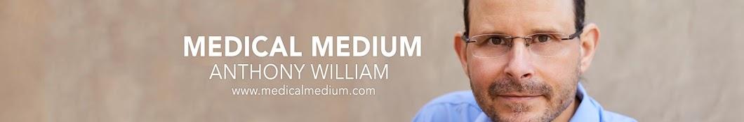 Medical Medium Banner