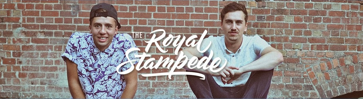 TheRoyalStampede's Cover Image
