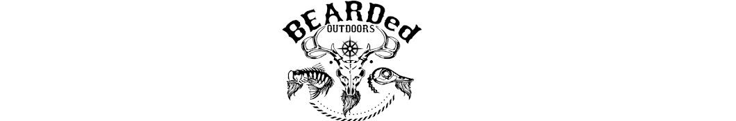 BEARDed Outdoors Banner