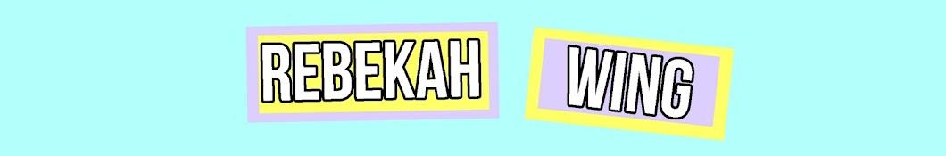 Rebekah Wing Banner