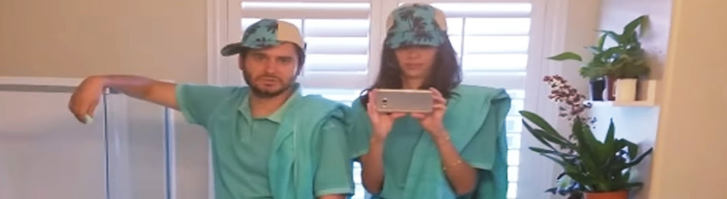 Ethan and Hila's Cover Image