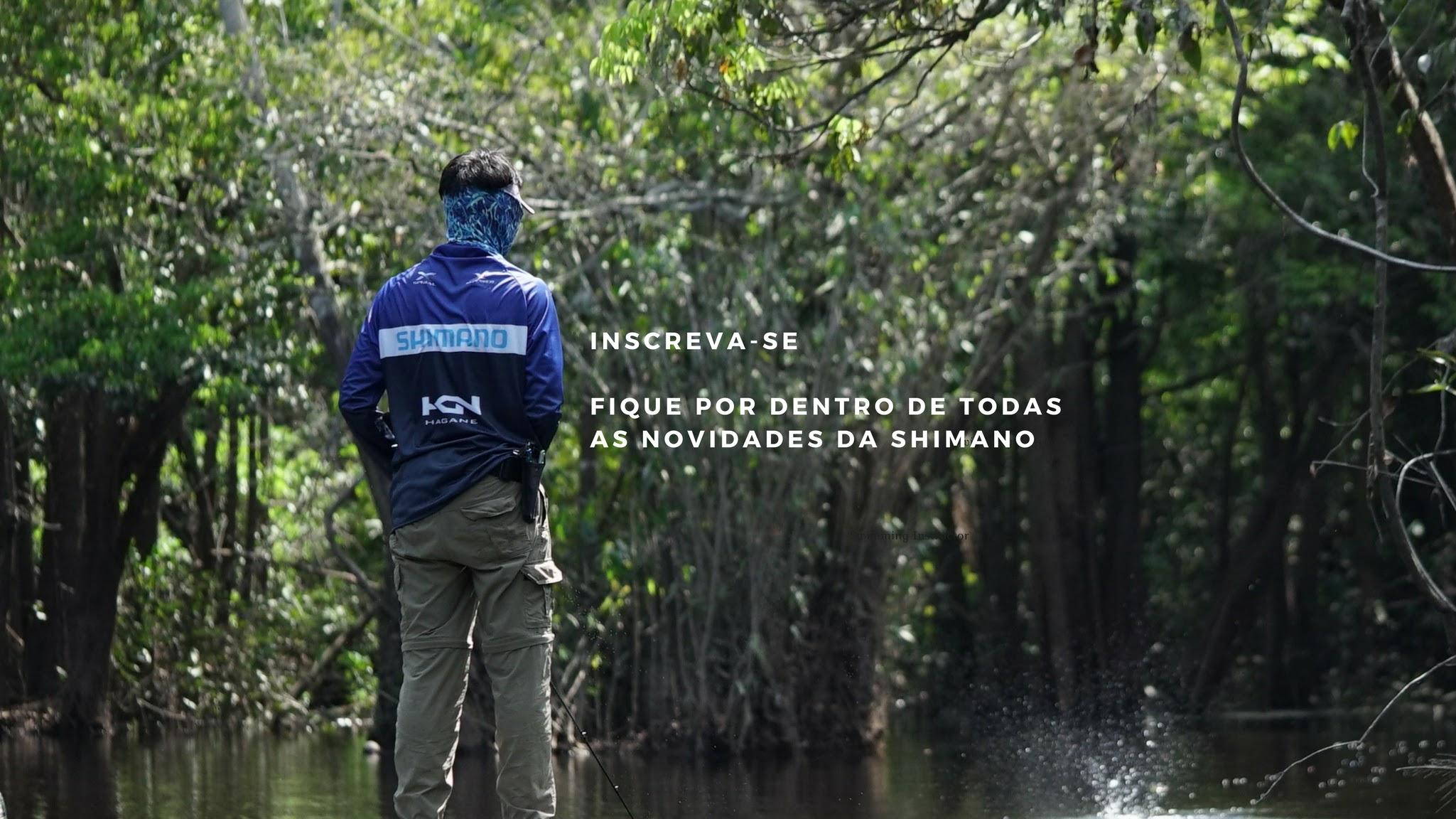 Shimano Brasil Pesca