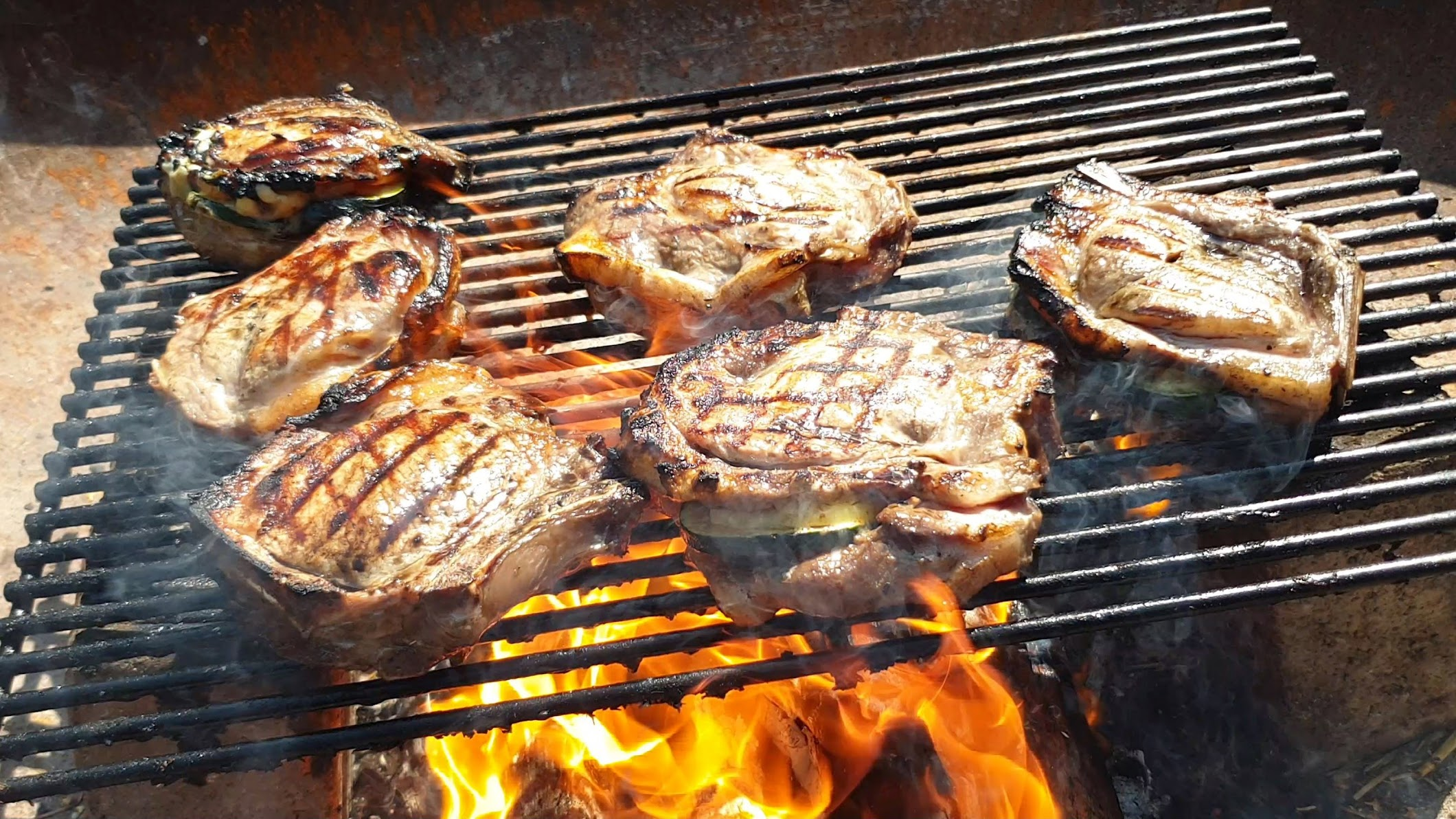 Heino's BBQ & Outdoorcooking Impressions