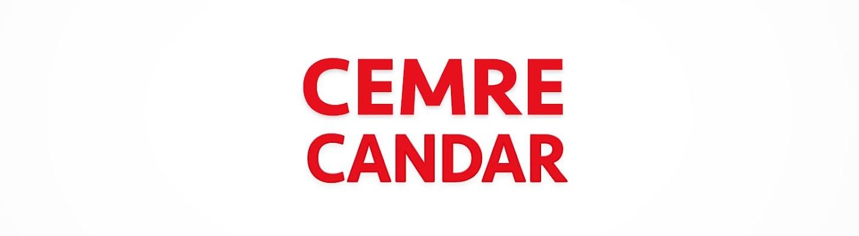 CemreCandar's Cover Image
