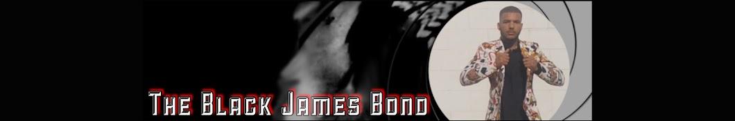 TheBlackJamesBond