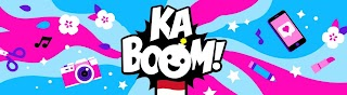 KABOOM! Indonesian