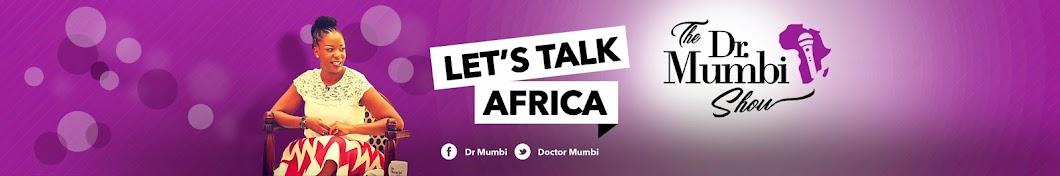Dr. Mumbi Show Banner