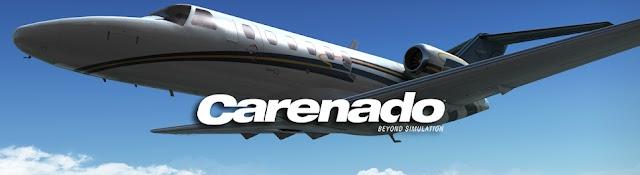 Carenado Channel