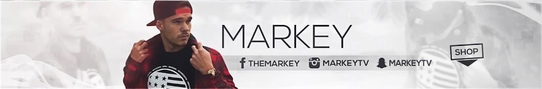 Markey YouTube channel avatar