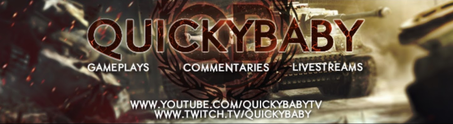 QuickyBaby's Cover Image