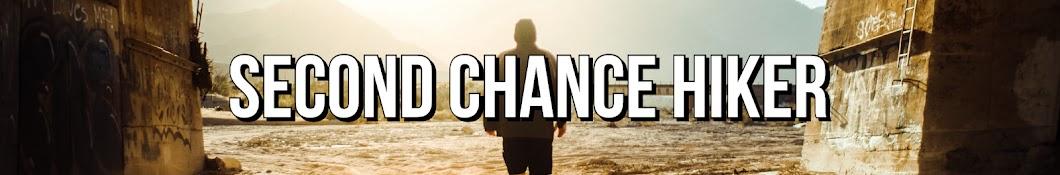Second Chance Hiker Banner