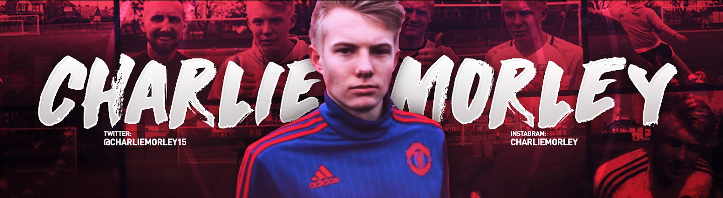 Charlie Morley's Cover Image
