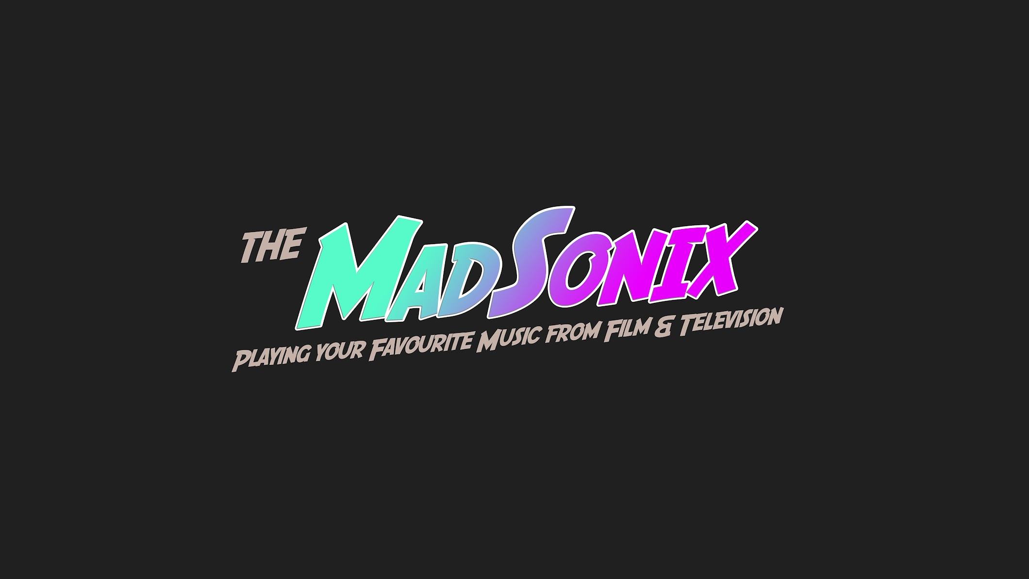 The MadSonix