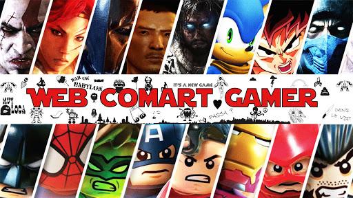 web comart gamer