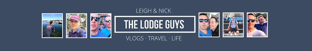 The Lodge Guys Banner