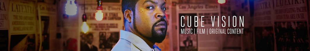 Ice Cube / Cubevision