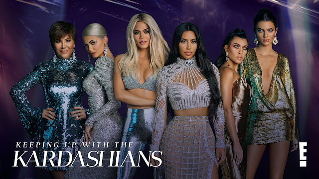 Watch Keeping Up With the Kardashians online | YouTube TV ...