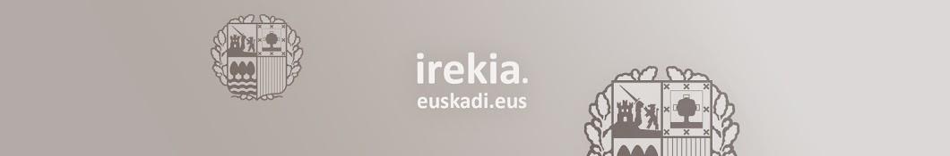 Irekia