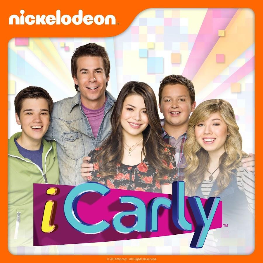 iCarly - YouTube  iCarly - YouTub...