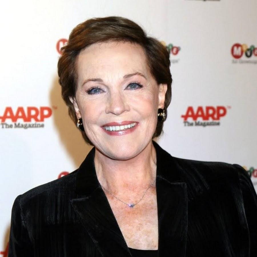 Julie Andrews: Julie Andrews