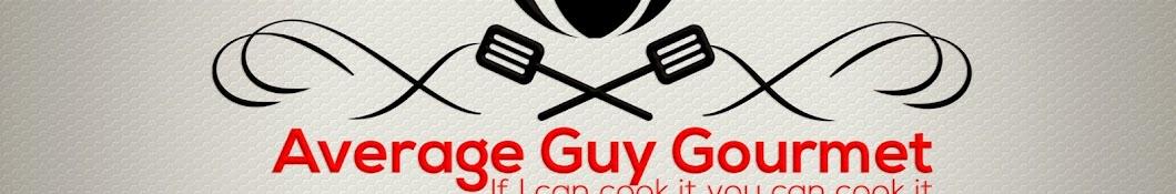 Average Guy Gourmet