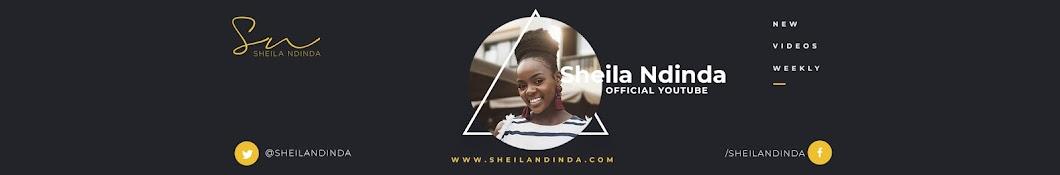 Sheila Ndinda YouTube channel avatar