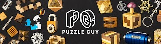 Puzzle guy