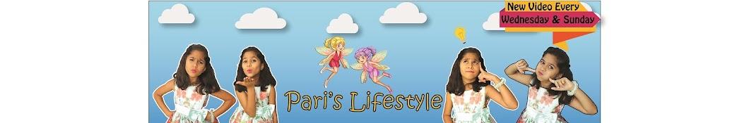 Pari's Lifestyle