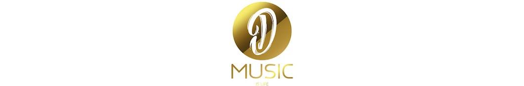 D-Music Banner