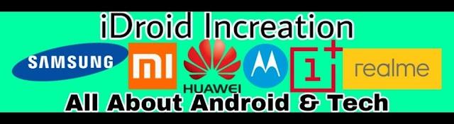 iDroid Inc