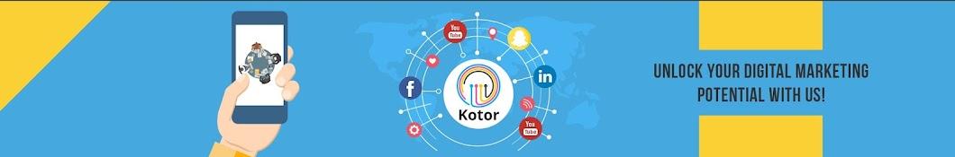 Kotor Inc Banner